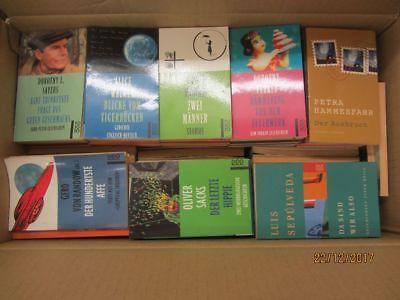 140 Bücher Taschenbücher rororo Minitaschenbücher
