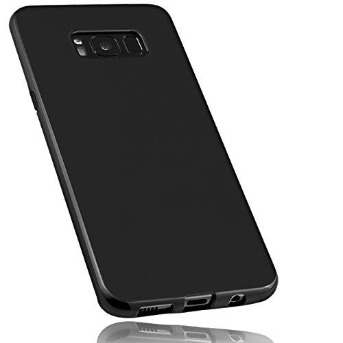 mumbi Schutzhülle für Samsung Galaxy S8+ Hülle