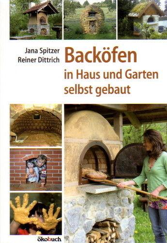 Backofen selber bauen - Lehm, Stein, Holz & Stroh, Heimwerker > Holz > Brennholz