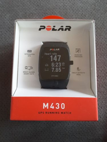 Polar m430