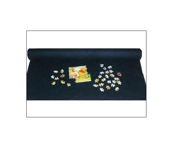 XL Puzzlematte/Puzzleteppich 103x155cm Extra groß für Puzzle bis 4000 Teile! Neu