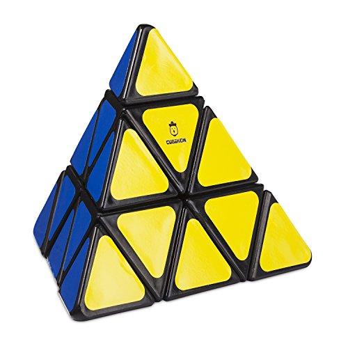 Pyraminx Zauberwürfel - Cubikon Typ Cool Chicken