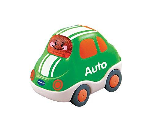 VTech Baby 80-119414 - Tut Baby Flitzer - Auto grün