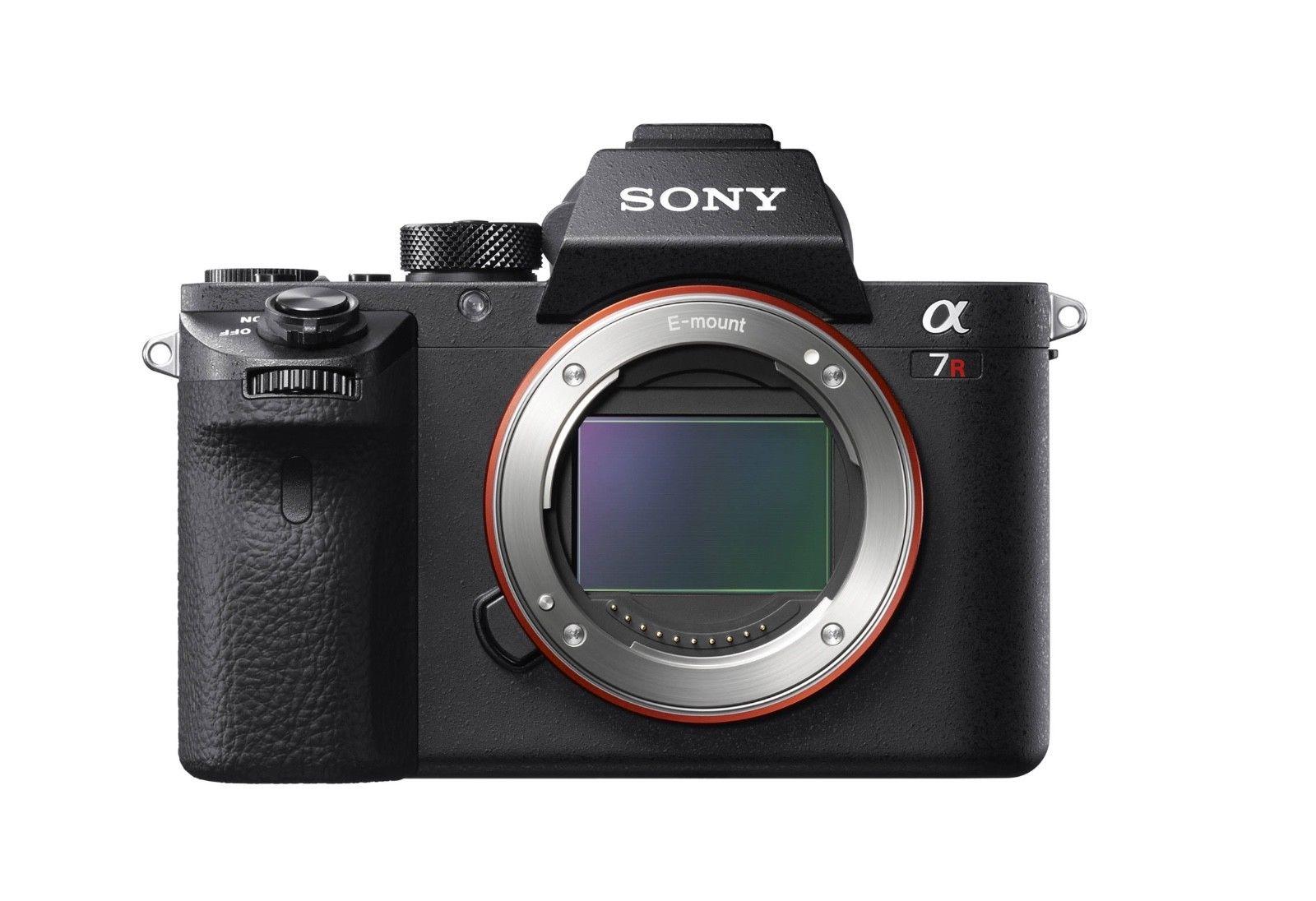 Sony Alpha 7R II a7R2 A7RII ILCE-7RM2 Vollformat Kamera