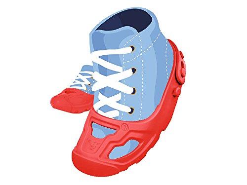BIG-Shoe-Care rot Schuhschoner