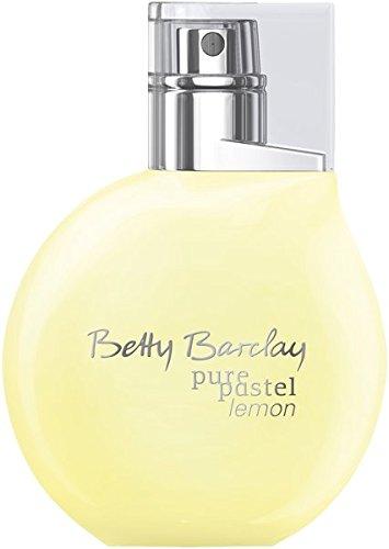 Betty Barclay > Pure Pastel Lemon Eau de Toilette Nat. Spray 50 ml