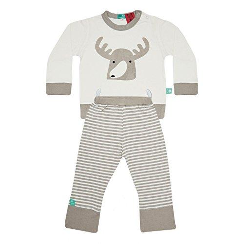 ergopouch Pyjama Elch 2Jahr