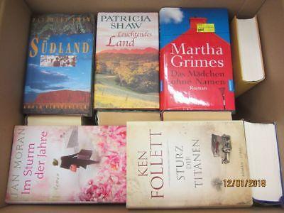 30 Bücher Romane Top Titel Bestseller