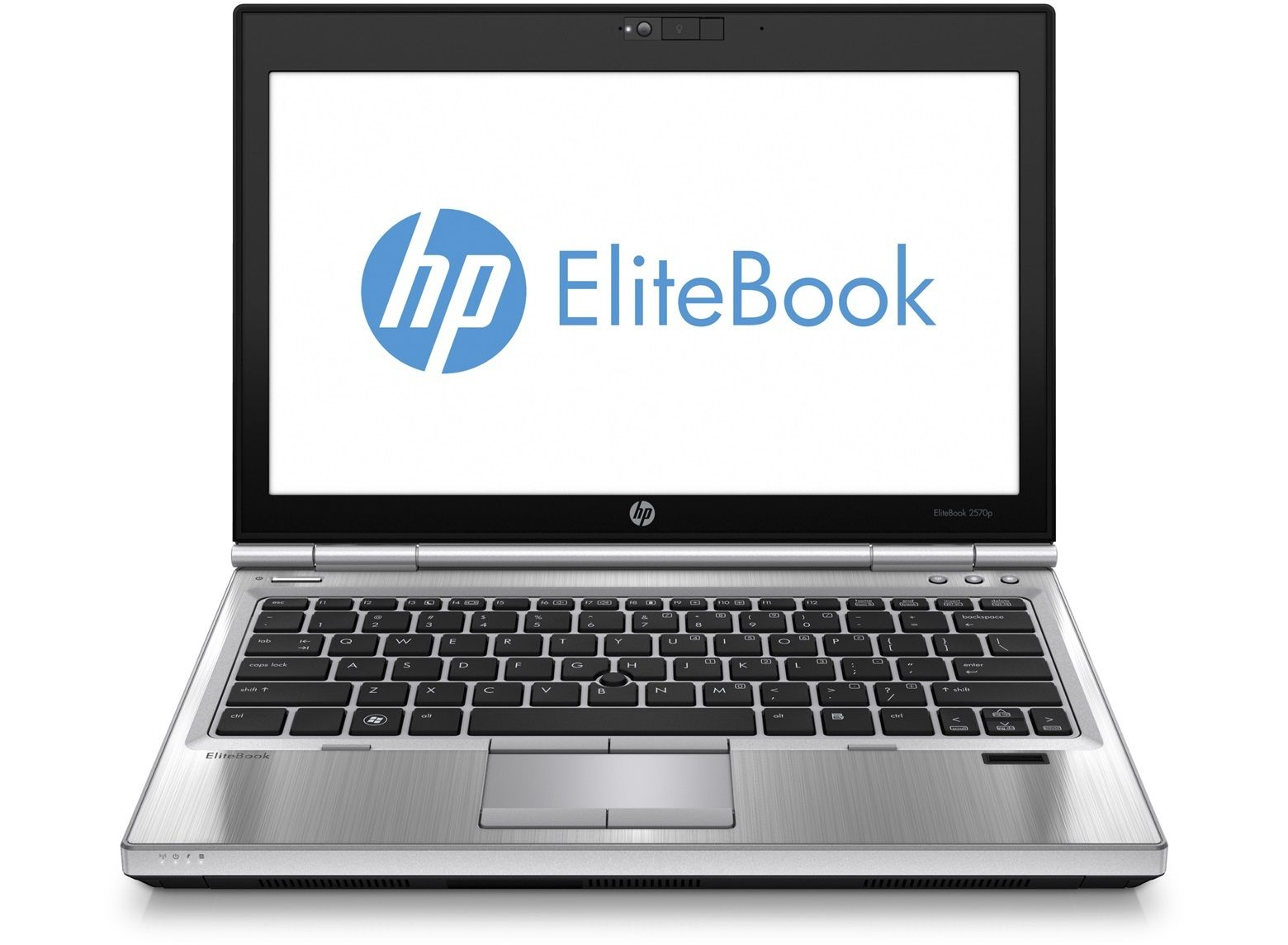 HP EliteBook 2570p / 4 GB / 320GB / Intel i5 2,5 GHz / WINDOWS 10 / A