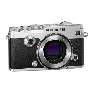 Olympus PEN-F Systemkamera Digitalkamera PEN OM-D Kamera Camera