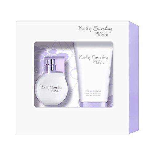 Betty Barclay Pure Style Set mit 2x Pflege 20ml + 75ml