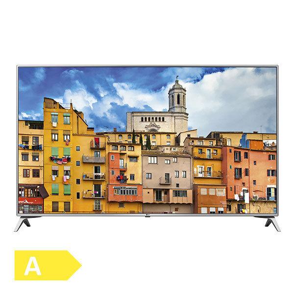 LG 43UJ6519 108cm 4K Ultra HD LED Fernseher Smart TV HDR WLAN