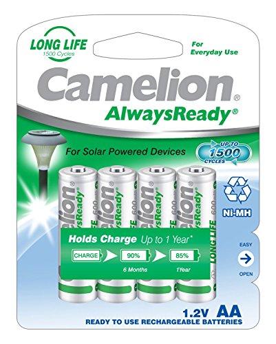 Camelion 17406406 Ni-MH Akku