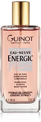 Guinot Eau-Neuve Energic Energising Parfümiertes Körperwasser 100ml