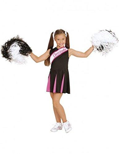 Kinderkostüm Cheerleader