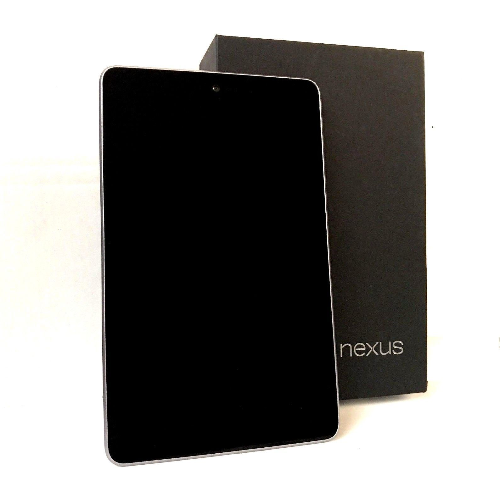 asus nexus 7 zoll 32 gb tablet PC 1GB Android 5.1.1 Touchscreen WIFI Tablet ASUS