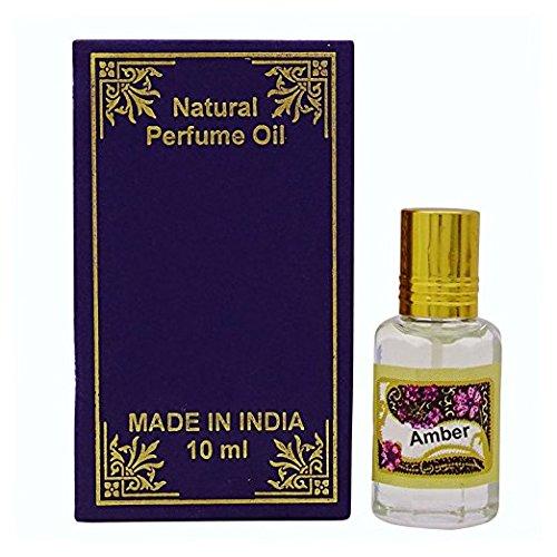 Amber Duftöl 100% reine natürliche Parfümöle