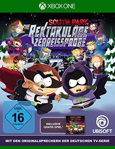 South Park: Die rektakuläre Zerreißprobe - (uncut) - [Xbox One]