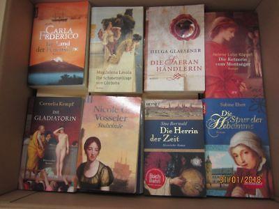 48 Bücher Romane historische Romane Top Titel Bestseller