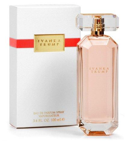 Iwanka Trump Eau De Parfum Spray 100ml (3,4oz)