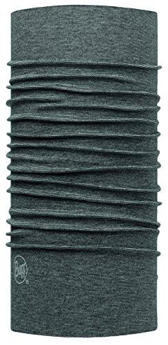 Buff Original Multifunktionstuch, Grey Stripes, One Size