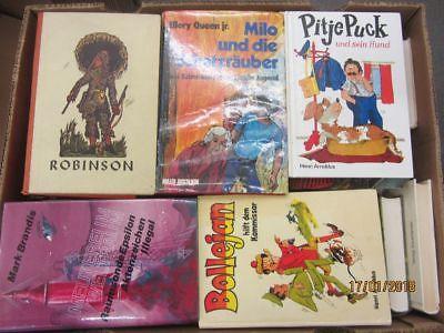 48 Bücher ältere Kinderbücher ältere Jugendbücher ältere Jugendromane