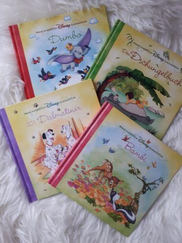 kinderbücher Disney