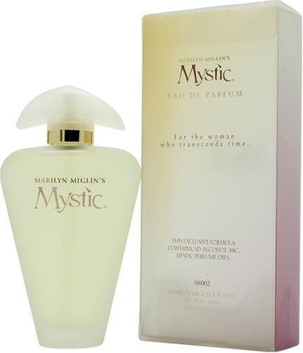 Marilyn Miglin Mystic Eau De Parfum Spray - 100 ml