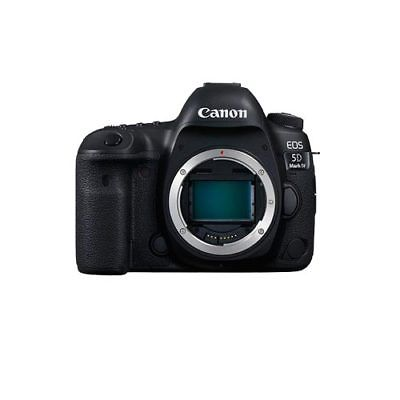 Canon EOS 5D Mark IV Body Only (Multi language) Ship From EU