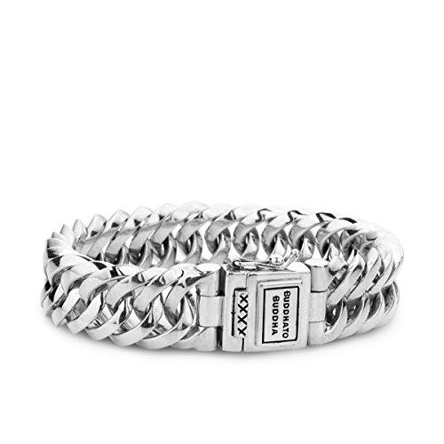 Buddha To Buddha 001J010900102 Kette, klein, silber, Armband