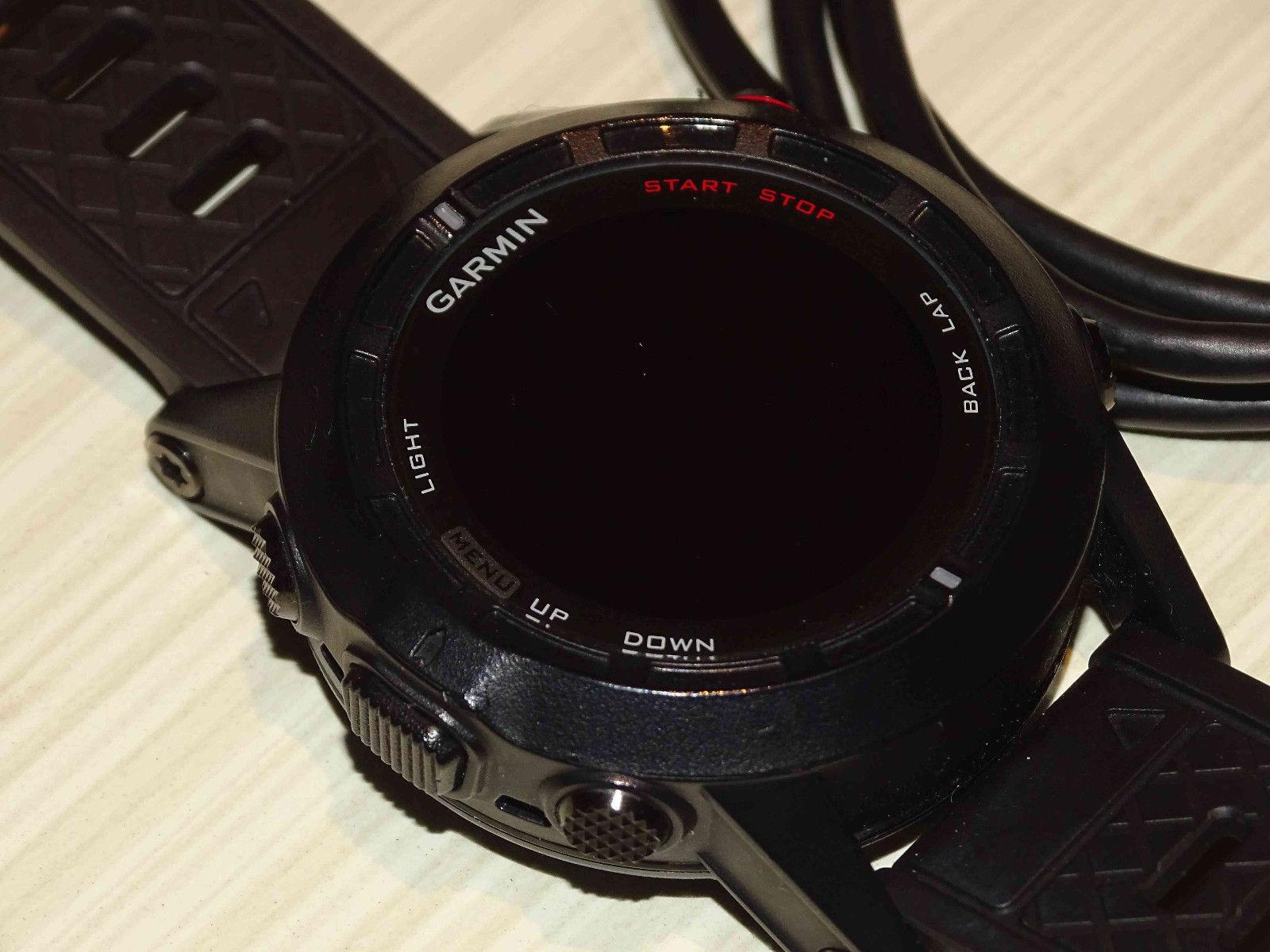 Garmin Fenix 2 MULTI SPORT GPS UHR