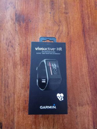 Garmin vivoactive HR inkl. OVP