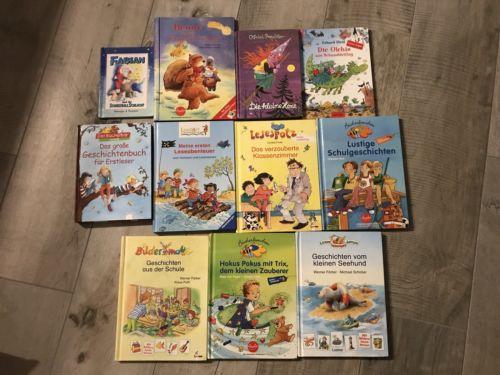 Kinderbücher Paket 2