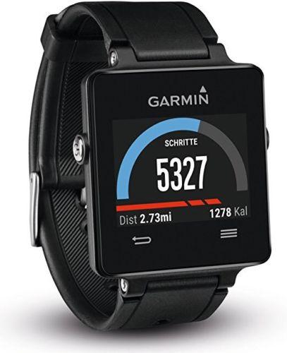 Garmin Vivoactive Activity Tracker, Laufuhr, Schwimmuhr und Smartwatch Mit GPS