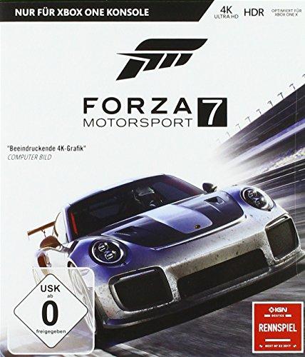 Forza Motorsport 7 - Standard  Edition - [Xbox One]