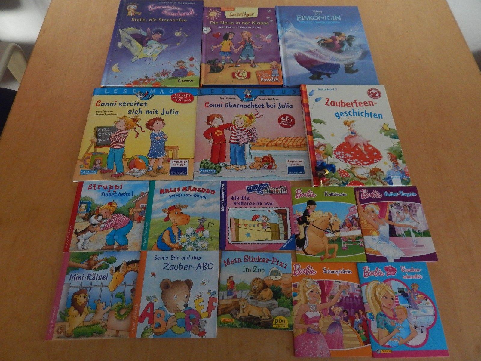 Kleines Kinderbücherpaket