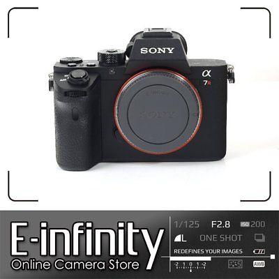 BRANDNEU Sony Alpha a7R II Mirrorless Digital Camera Body Only a7R Mark 2