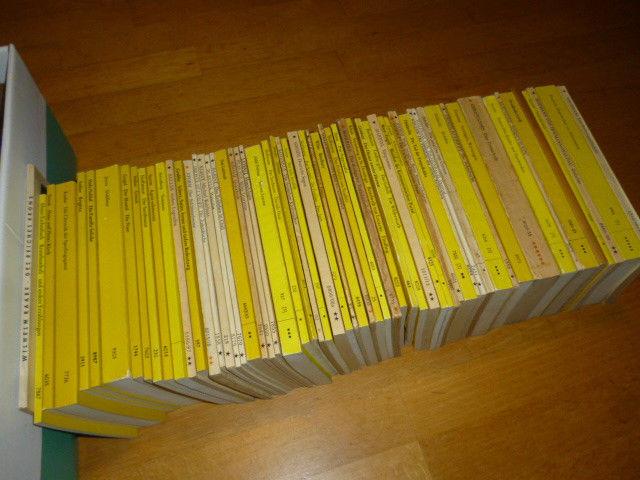 Bücherpaket: Reclam Hefte - Sammlung, 56 Stck. im Paket - siehe Fotos !