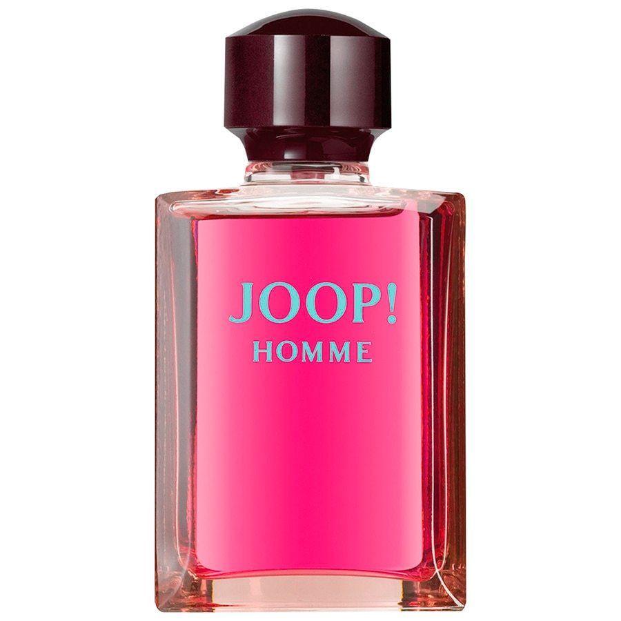 Joop Homme 200 ml EDT Eau de Toilette Spray Originalverpackt!!!