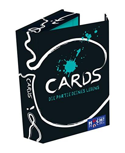 Huch & Friends 879004 - Cards, Kartenspiel
