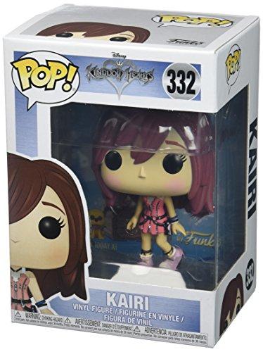 Figur POP–Disney–Kingdom Hearts–Kairi (332)