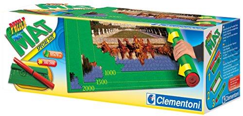 Clementoni 30297.0 - -Puzzle Zubehör Matte/Rolle  Universal