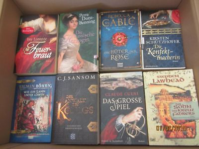 47 Bücher Romane historische Romane Top Titel Bestseller