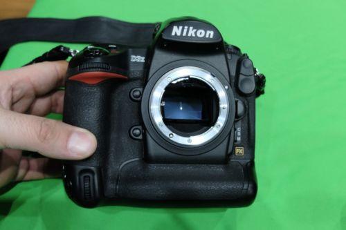 Nikon D3X  in Top Zustand!