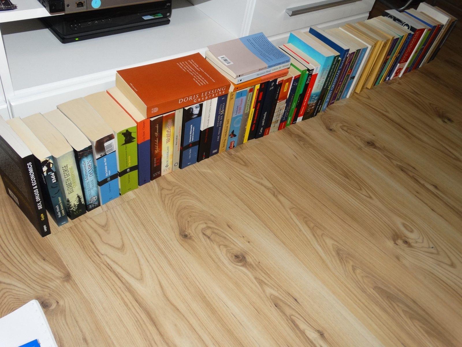66 Bücher, Thriller - Krimi - Fantasy - Sammlung - Bücherpaket