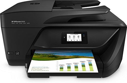 HP OfficeJet 6950 e-All-in-One Drucker (P) Amazon