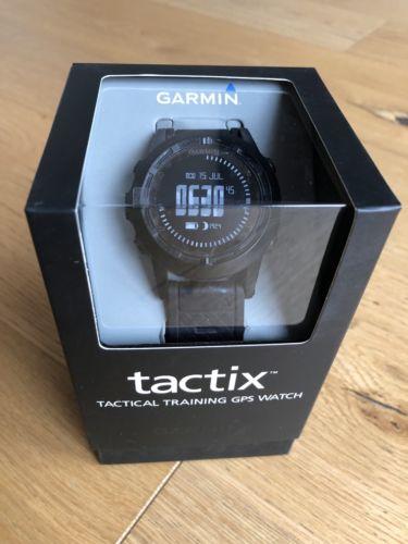 garmin tactix GPS Uhr wie neu