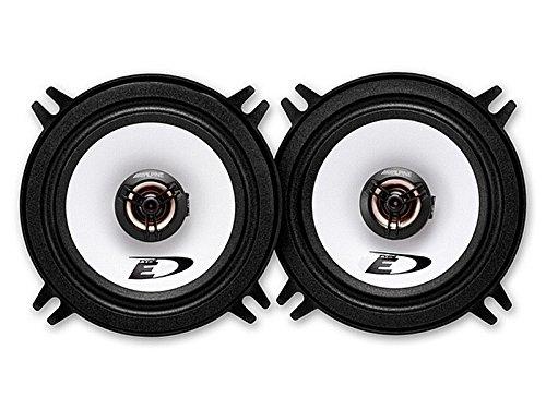 Alpine Auto Lautsprecher 160 Watt Nachrüstung für Ihren Honda Civic 01/95 - 05/01 Einbauort vorne : -- / hinten :seitliche Heckablage