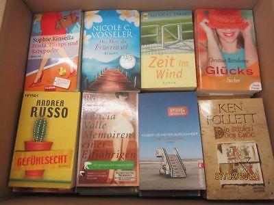 65 Bücher Romane Top Titel Bestseller Paket 2