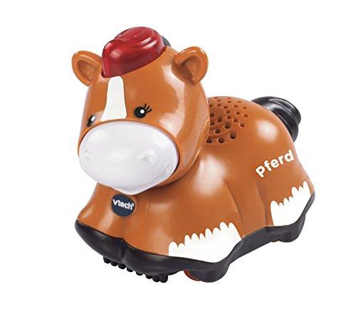 VTech 80-168604 - Tip Tap Baby Tiere - Pferd